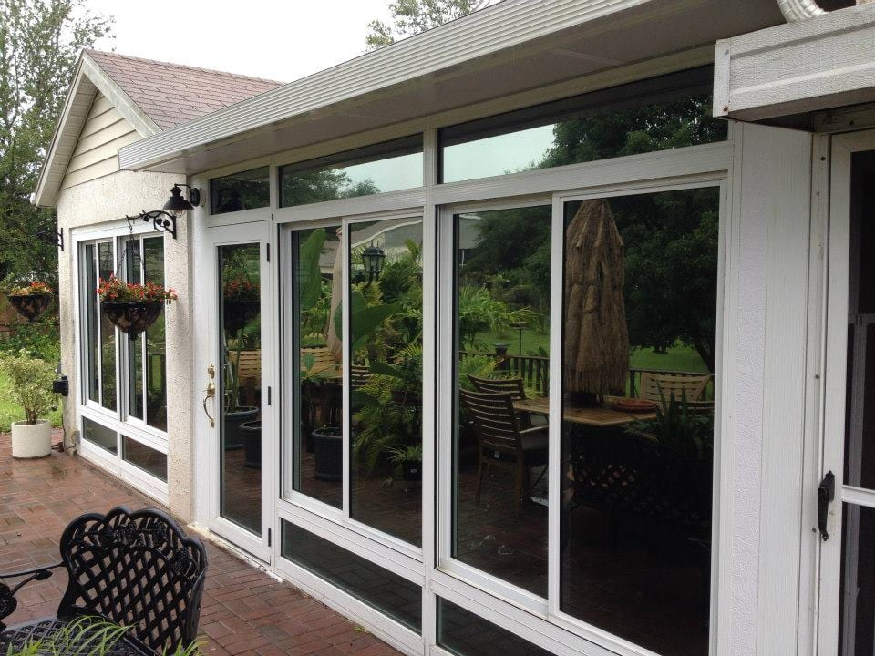 Get a broader view on safety and security of your windows for Window manufacturers tampa