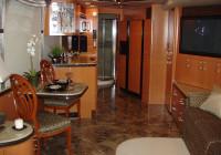 Get your terrazzo floor squeaky clean