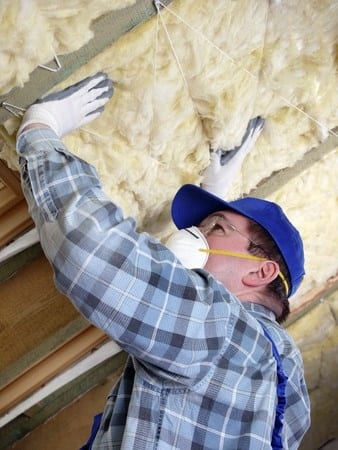 Roof Insulation Can Contribute Towards Making Your Home More Energy Efficient