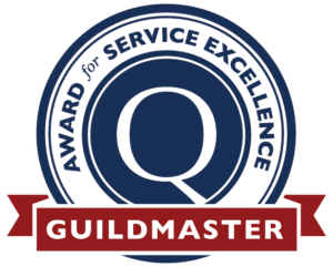 The GuildQuality's 2016 Guldmaster Award has honored Done Rite Roofing