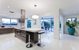 Renovating your Kitchen: Minimizing Cost for Change