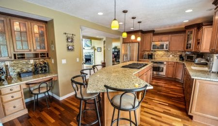 What Time of the Year is perfect for a Home Remodeling Project?