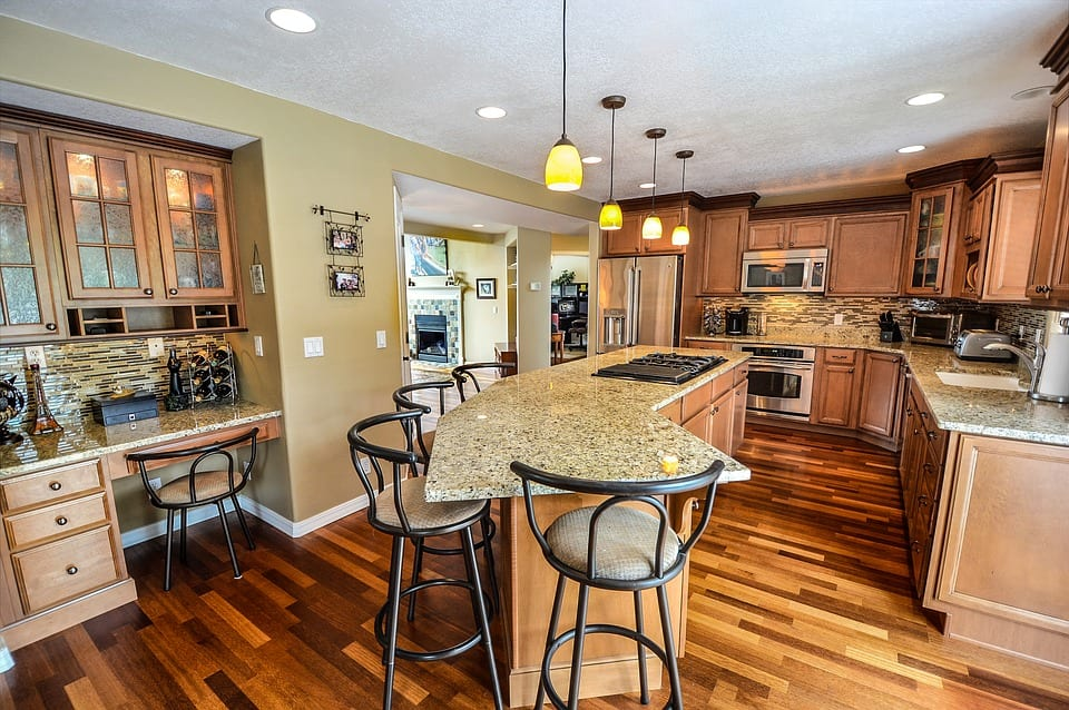 What Time of the Year is perfect for a Home Remodeling Project