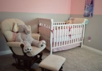 Choosing the right flooring for a child's bedroom