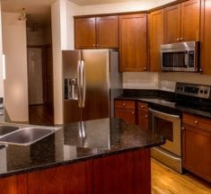 How To Clean and Disinfect Granite Countertops