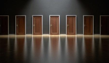 Repair interior doors advice master