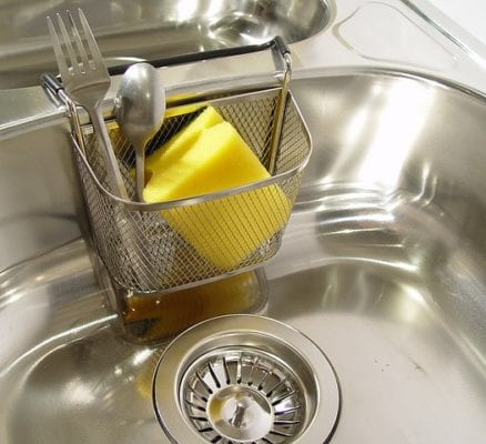 8 things you should never put down the drain