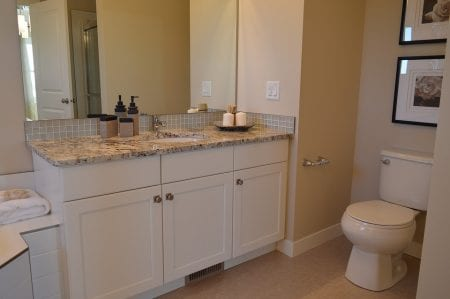 Guide to Selecting Bathroom Countertops