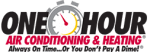 One Hour Heating and Air Conditioning   HVAC in Boise
