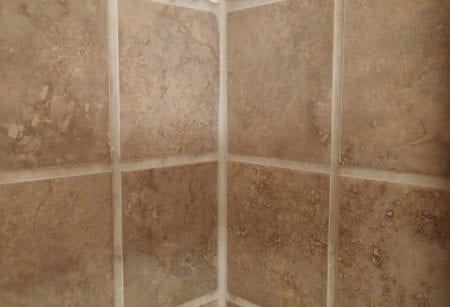 Most Effective Ways to Clean Grout Between Tiles