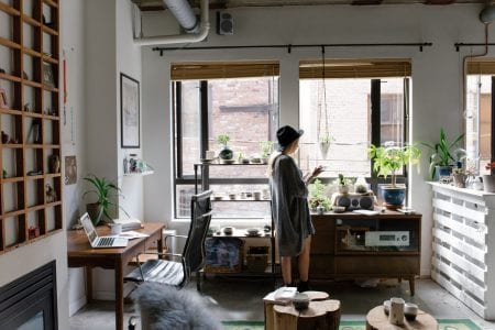 How to Plan Your Open Spaces and Loft Designs