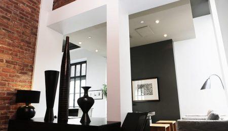 Brick And Stone Wall Ideas – Impressive Interior Design