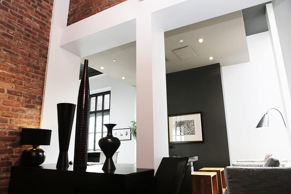 Brick And Stone Wall Ideas Impressive Interior Design Home Improvement Referral
