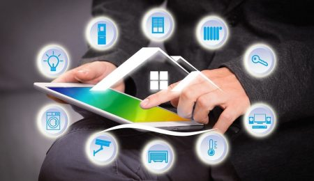 The Advantages of a Smart House
