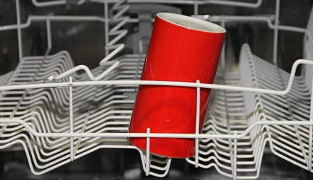 Why It's Important to Keep Your Dishwasher Clean