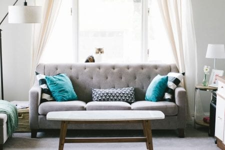 How to Dry Clean Upholstery