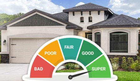 How Your Credit Score Affects Your Ability To Buy A Home