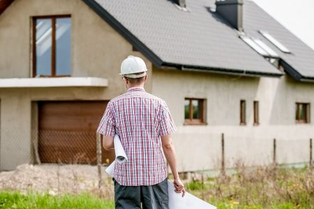 Finding The Right Custom Builder For Your Home