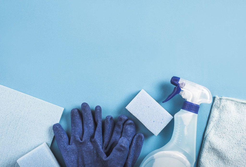 How to Kill a Coronavirus In an Apartment