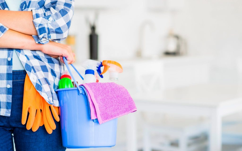 Benefits of Hiring a Cleaning Company
