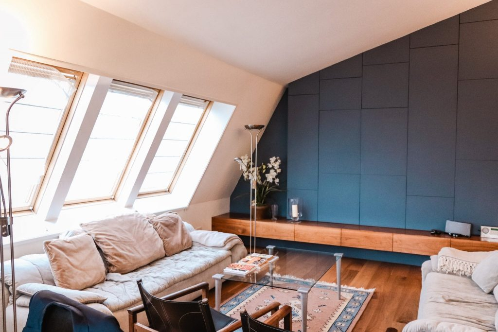 How to Make a Small Apartment Bigger?
