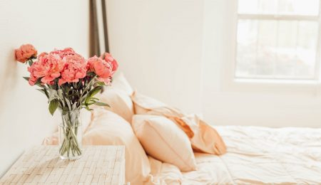 Tips to Make Your Bedroom Cozy and Healthy