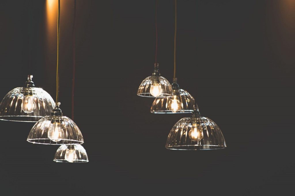 How to Organize Perfect Lighting for Apartment