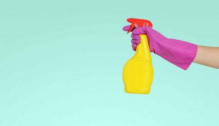 7 Secrets to Cleaning Your Home