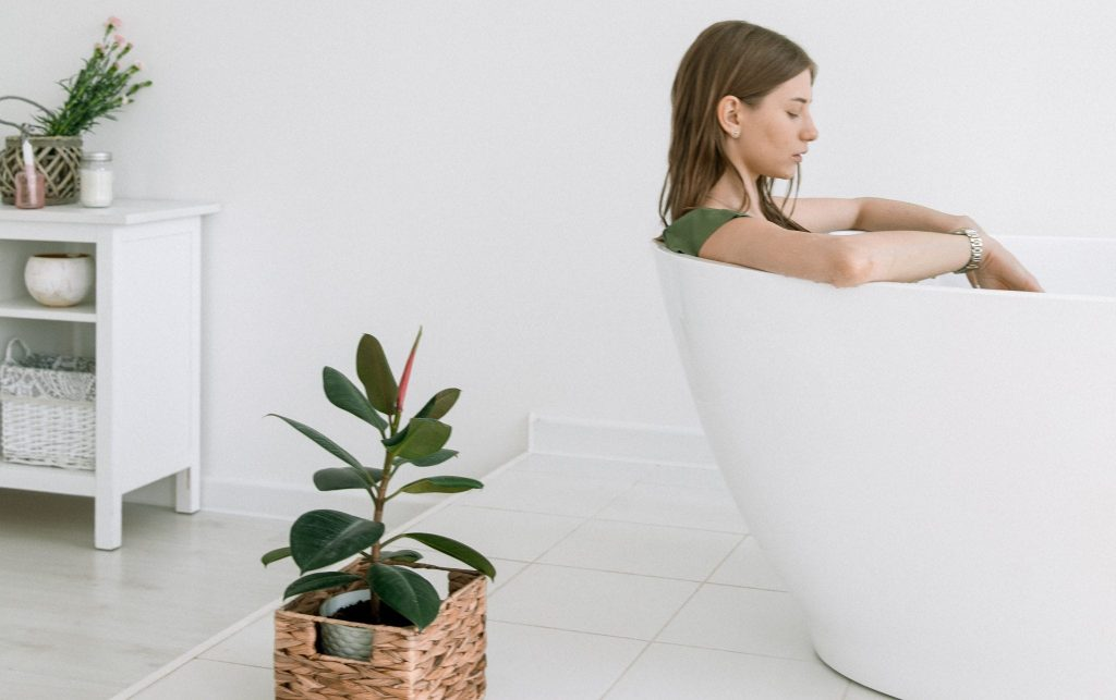 5 Best Green Plants for Your Bathroom