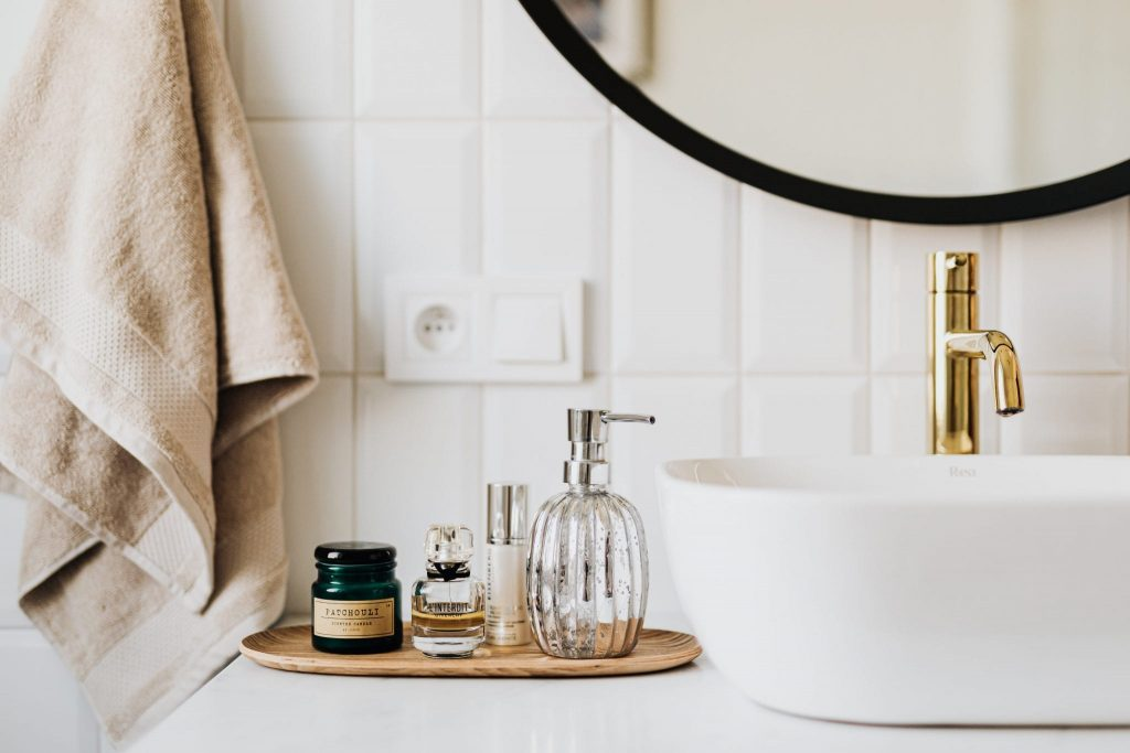 Mistakes in Your Bathroom Decorating