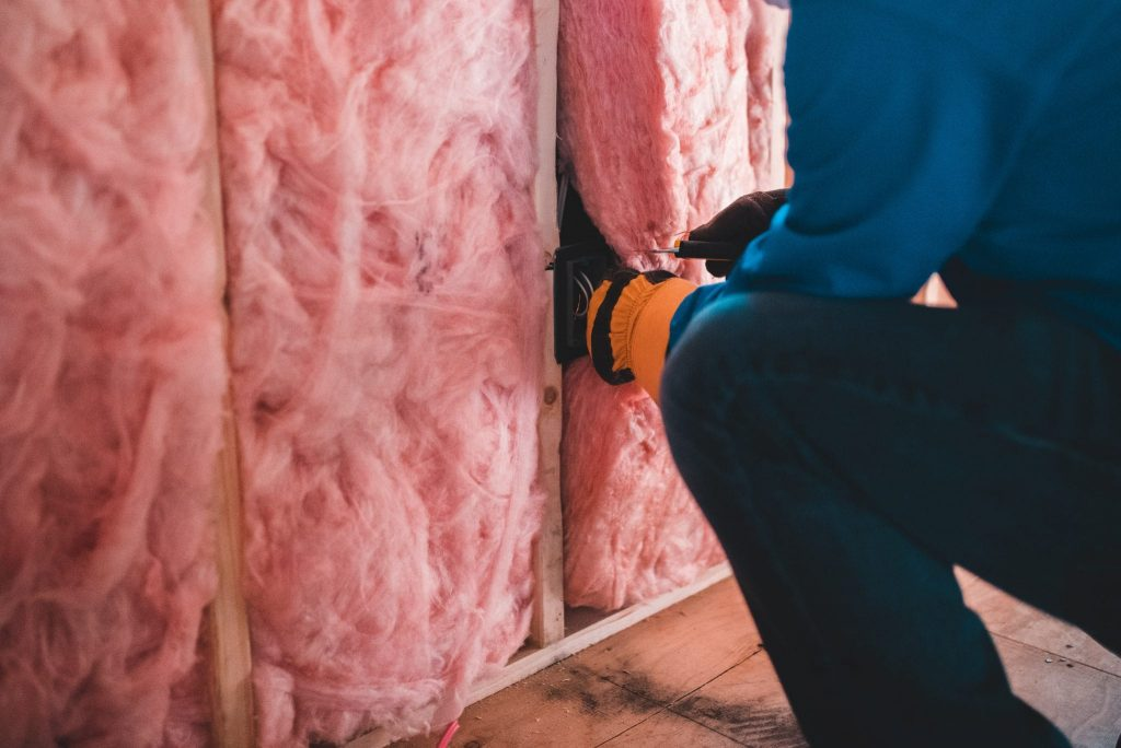 Waterproof vs Hydrophobic Insulation: What's the Difference?