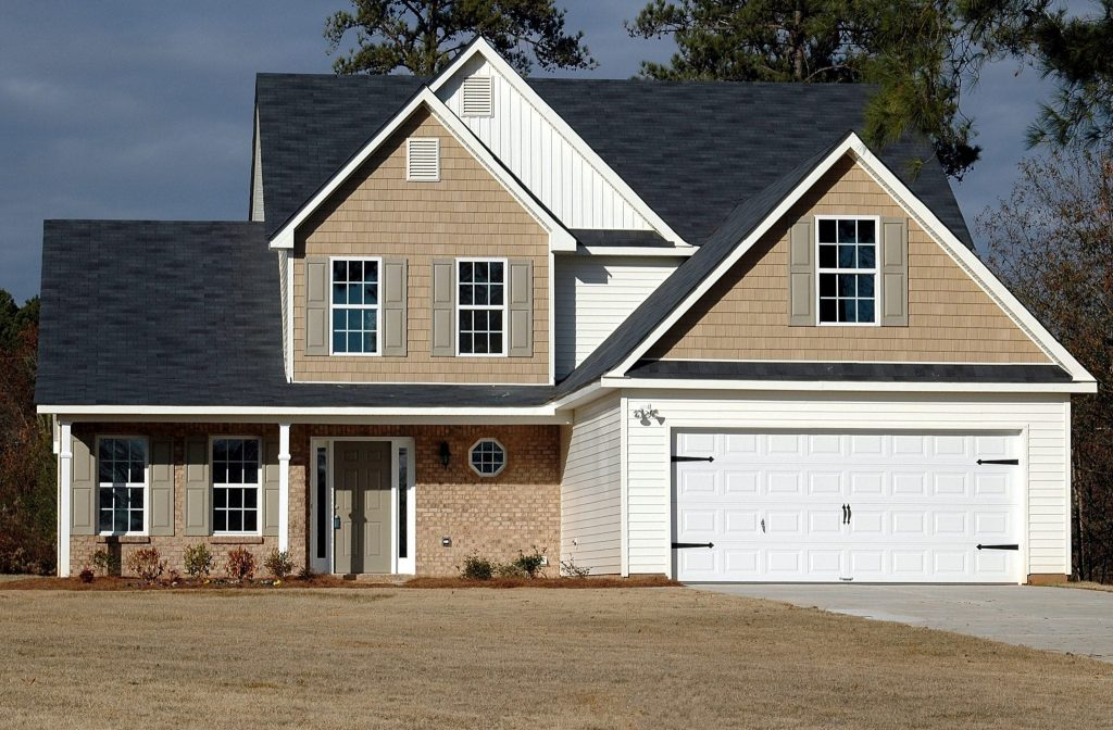 What to Choose: One-Story or Two-Story House?
