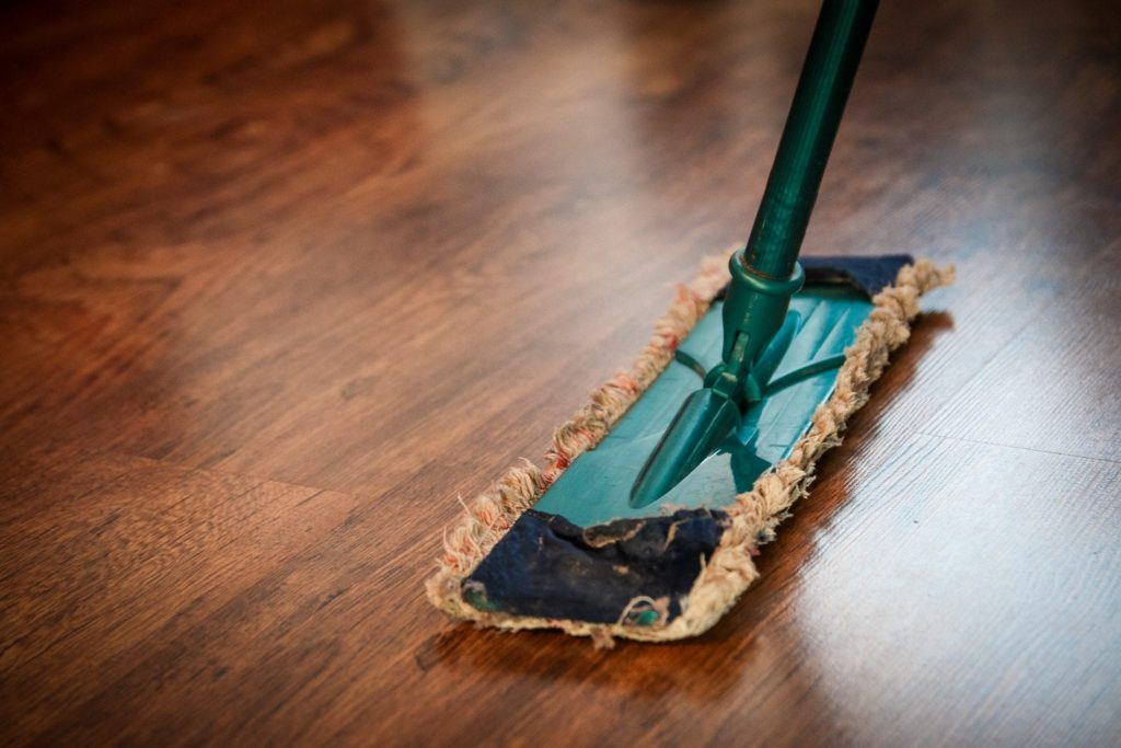 How to Polish Wood Floors and Restore Their Shine